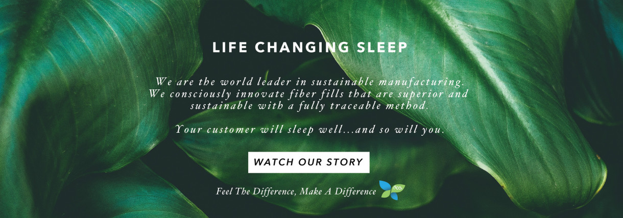 Life changing sleep
